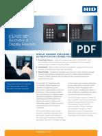 HID Biometric Card Reader.pdf