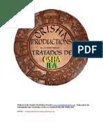 Tratado Del Ebbó de Ifá