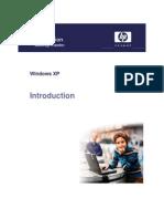 Windows XP - Introduction