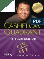 Robert T. Kiyosaki - Cashflow Quadrant_ Rich dad poor dad-FinanzBuch Verlag (2014).epub