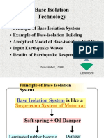 Base-isolation(2000.12.28).ppt