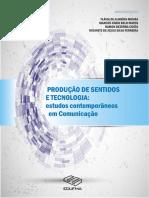 PRODUÇÃO DE SENTIDOS E TECNOLOGIA