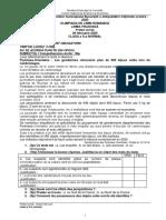 2020, judet, Franceza 10N Var