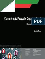Manual de Exercícios- Comunicação pessoal e organizacional (Bom).pdf