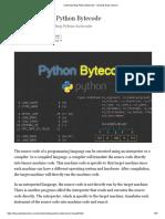 Understanding Python Bytecode.pdf
