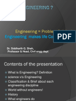 What is Engineering  Dr. Siddharth G. Shah..pdf