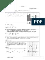 Correction Maths Techno Sujet1