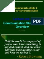 Comm Skils