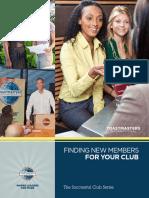Finding New Members
