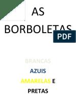 AS BORBOLETAS.docx