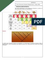 Gabarito Exercícios sistemática IBE 1_2014