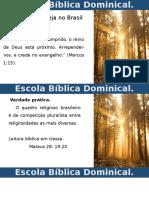 Tema EBD 15-03