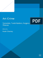Noah Charney (eds.) - Art Crime_ Terrorists, Tomb Raiders, Forgers and Thieves-Palgrave Macmillan UK (2016).pdf