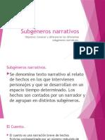 Subgéneros narrativos.pptx