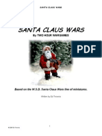 Santa Claus Wars