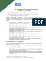 20200317_B_ Mañana - Nuevos Casos COVID-19
