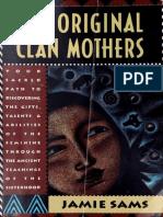 Copia traducida de The 13 original clan mothers - Jamie Sams.pdf
