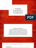 Organic-Evangelism-Compassion
