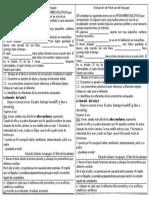 evaluación pronombres y cohesión