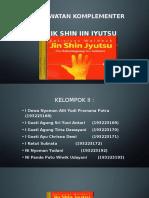KOMPLEMENTER SHIN JIN JYUTSU KLMPK 2 B12 C.pptx