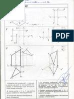 Kujutav Geomeetria - Vihik
