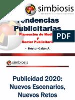 Presentación Simbiosis Planeacion de Medios y Sector Publicitario2