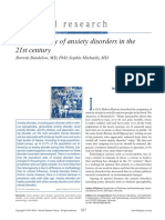 Bandelow, Michaelis_2015_Epidemiology of anxiety disorders in the 21st century.pdf