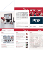 Brochure Studio 9 IT