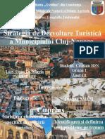 Strategia de Dezvoltare Turistică a Municipiului Cluj-Napoca.pptx