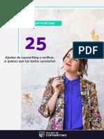 25 ajustes de copywriting para despistados.pdf