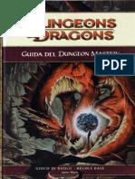 [D&D 4.0e - Ita] Manuale Del Dungeon Master.pdf