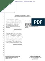 ACLU v ICR (COVID-19)