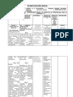 Planificación Anual matemáticas 10-01.2020