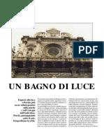 [eBook - Fotografia - ITA - PDF] Un bagno di luce