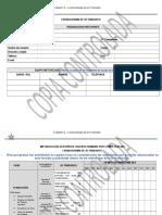 Formato 2 - CRONOGRAMA DE ACTIVIDADES
