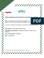 (Dossier Approche Systémique Des Organisations de Formation VF)