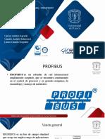 Exposicion redes(profibus,Profinet)