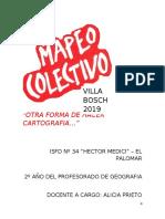 geografia -  mapeo colaborativo 2020
