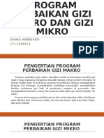 1711223012 - Ghina Mardiyati - program perbaikan gizi makro dan gizi mikro