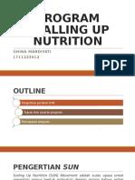 1711223012 - Ghina Mardiyati - program Scalling Up Nutrition
