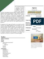 Digimon - Wikipedia, la enciclopedia libre