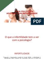 Apoio Da Psicologia Ao Casal Com Infertilidade