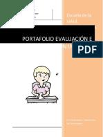 portafolio infantil II