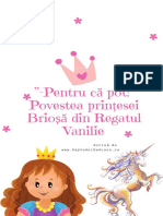 Povesti Copii Pentru Că Pot