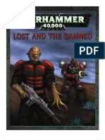 Codex Lost and the Damned 2 15