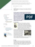 La Caracola del Tritón_ ¿Está hundido en Cartagena el sarcófago del faraón Micerinos_.pdf