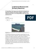 «El sarcófago del faraón Micerinos está entre Cabo de Palos y Mazarrón» _ La Verdad.pdf