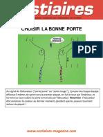 Choisir La Bonne Porte (1)