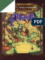 [D&D 3.0e - Ita] Atlante