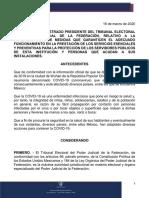 ACUERDO GENERAL VERSIÓN 16 03 17 17